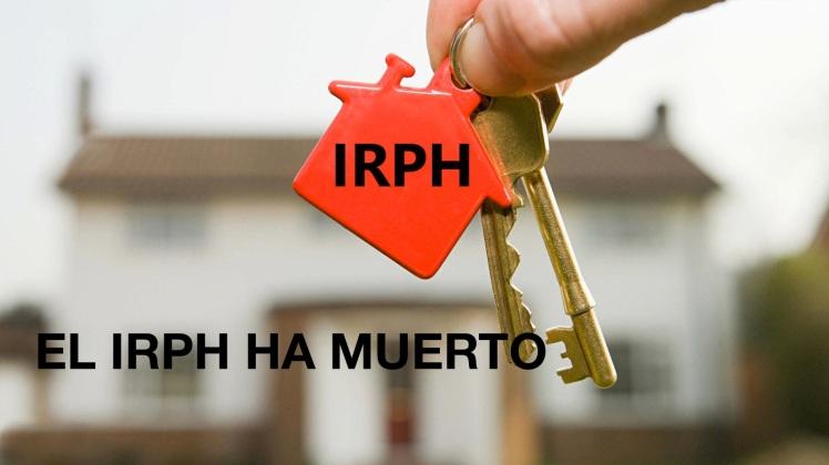 IRPH MUERTO copia 2